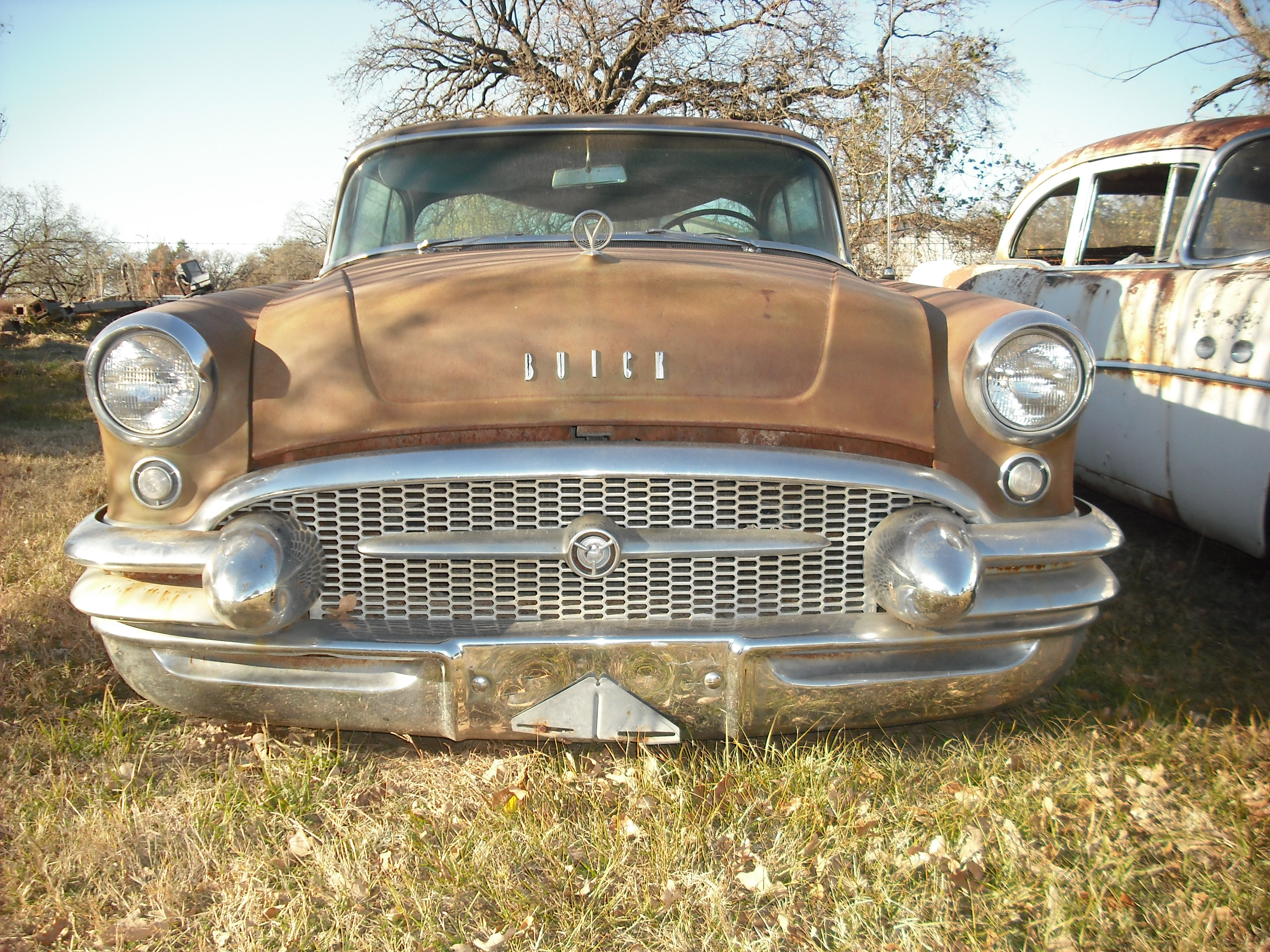 Page 2 for 1955 buick century 2 door hardtop